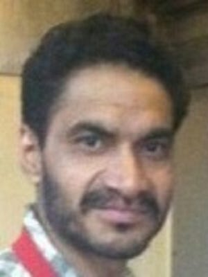 Chancal Singh, 43, was last seen on February 9th by a relative he had been visiting at the Bellmawr Manor Apartments.