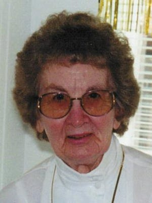 Doris Evelyn Strachan, 86, of Fort Collins, died at her home on May 5, 2015.