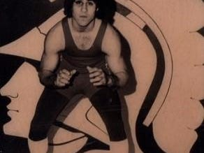 At his time at San Jose State, the Spartans won four straight conference titles. Guevara won an individual conference championship his sophomore year at 118 pounds.