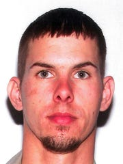 Dakota L. Grogg, 27, of Dayton.
