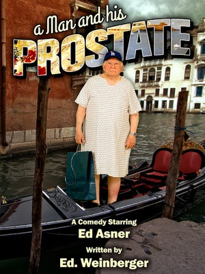 A Jonesville appearance by Ed Asner has been delayed until May 2021.
