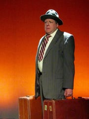 """The Parish Players present """"Death of a Salesman"""" starting"""