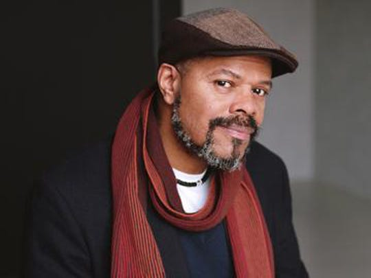 """American writer John Keene will speak at New Mexico State University as part of Black History Month activities in February. Rutgers Associate Professor and Chair of African-American and African Studies, Keene recently published a book titled """"Counternarratives,"""" a collection of fictional stories."""