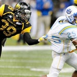 Tickets for the Bayou Classic go on sale Monday.