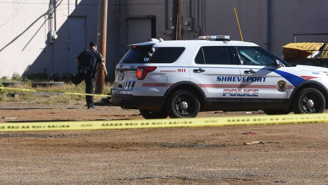 Shreveport police have arrested three after a Saturday shooting in Cherokee Park.