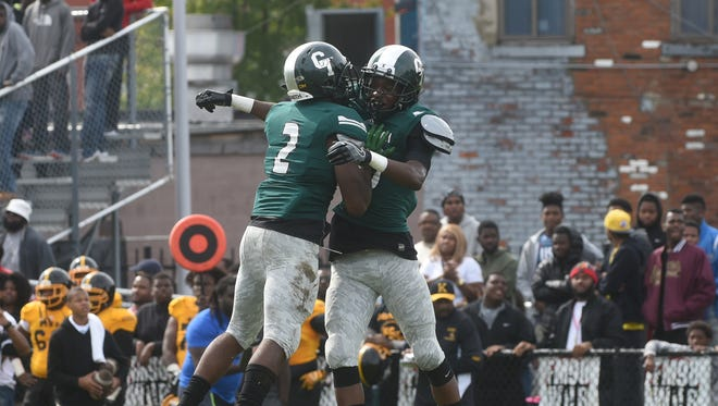 Detroit Cass Tech hopes to have a second trip to Ford Field in its near future.
