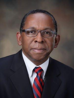 Dr. C. Reynold Verret, new Xavier University president