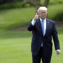 Letter: Trump is winning, Democrats should jump ship