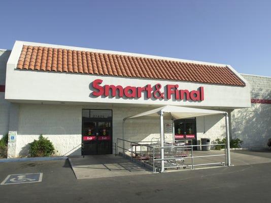 SMARTANDFINAL SMART & FINAL