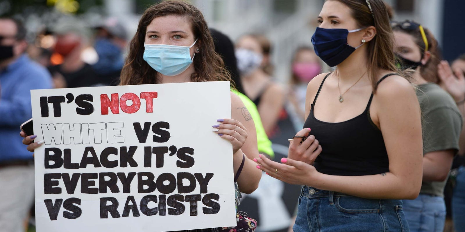 American Medical Association, the nation's largest group of doctors, deems racism a 'public health threat'