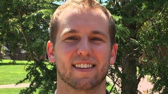 West Henderson alum Zach Corliss has been hired as a men's basketball assistant coach at Lenoir-Rhyne.