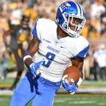Bowl projections for MTSU football