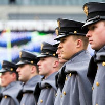 Army-Navy is the can't-miss game that some must miss