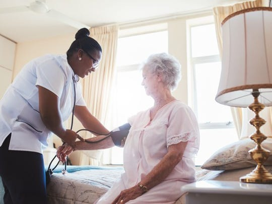 Long-term care and nursing homes are expensive and are not covered by Medicare.