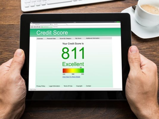 How to fix your credit score before applying for a mortgage