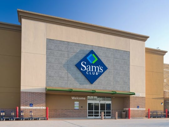 Unlike sister store Walmart, Sam's Club stores are closed Thanksgiving.