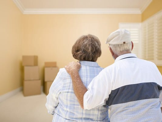 Should you own or rent a home in retirement?