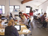 You built your startup. Now what? 9 ways to take your small business to the next level