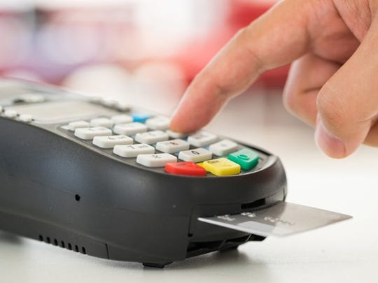 Chip card readers prevent cyberthieves from obtaining