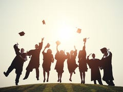 Merrill High School celebrates graduates in Class of 2018