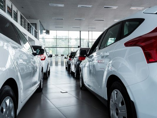 Buying a new car? Here are the four best deals
