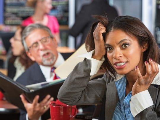 Locker room talk… in the office? Ask HR