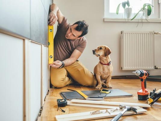 man-sitting-on-the-floor-and-holding-a-level-against-a-wall-with-his-dog-and-power-tools-sitting-nearby-home-renovation-diy-improvement-house_large.jpg