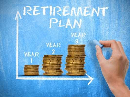 6 tips for keeping your retirement on track at age 50