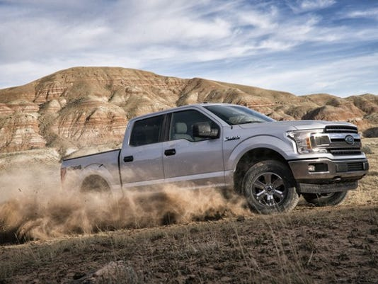 Ford Door Latch Recall Automaker To Repair   Million F  Super Duty Pickup Trucks