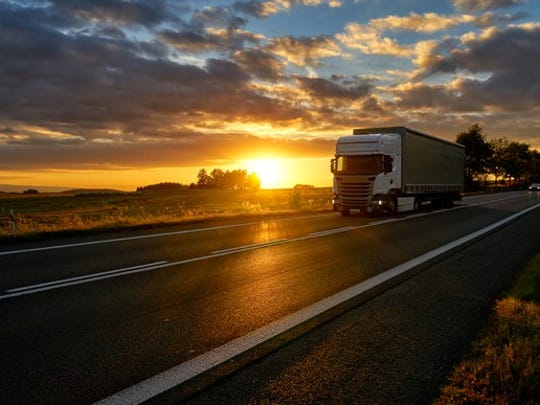 Trucking is a $700-billion-a-year industry that moves 70% of the nation's goods, a business that many technology companies hope to profit from by helping shippers reduce costs. But caught in the middle are the nation's 3.5 million truckers.