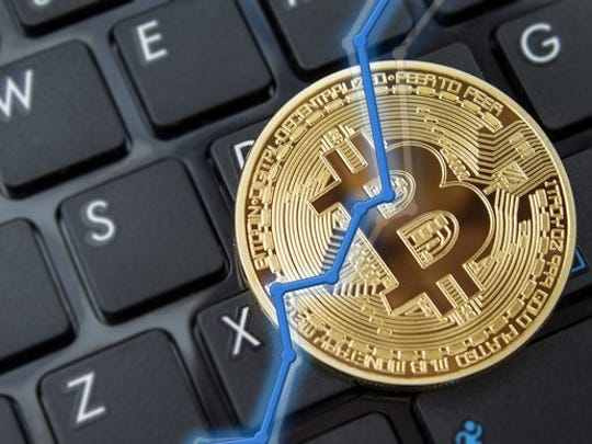 The value of bitcoin, an international cryptocurrency, has soared in recent months, creating millionaires and piquing interest in potential users.