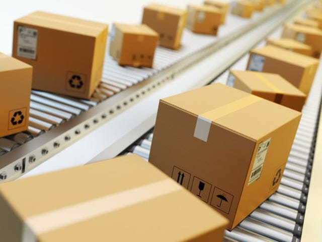 Amazon is testing its own delivery service. If it succeeds, expect a price war