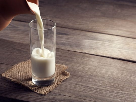 Is the entry of retail giant Walmart into the dairy industry is good or bad for the future of farmers?