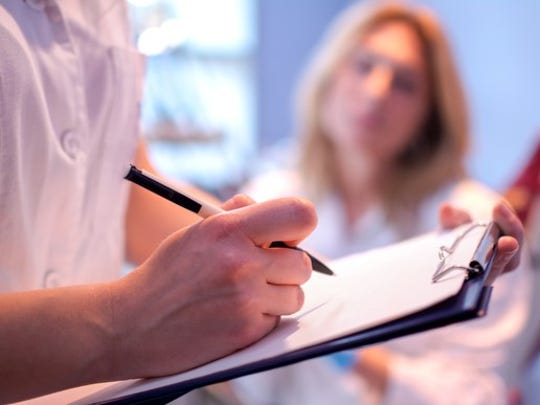 Medical professionals can help with end-of-life planning.