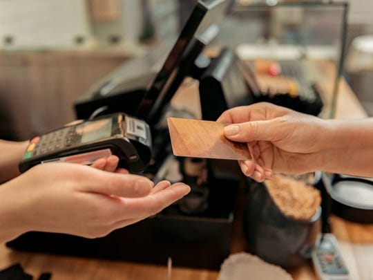 Seek credit cards with the best interest rate