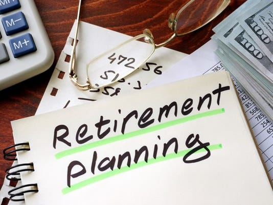 rule your retirement 401(k) investors: Follow the 5% rule to guard your retirement savings