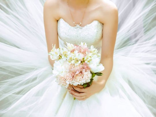 10th Avenue Hair Designs in East Hill is hosting a bridal open house on Sunday.