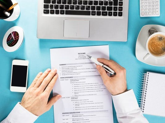 Got 20 minutes? Use it to update your resume and snag your next job