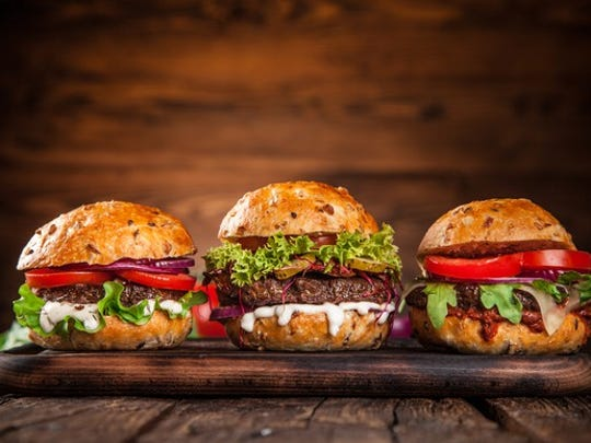 Whether you want the beef or a plant-based substitute, almost everyone knows exactly where to seek out the burger of their dreams.