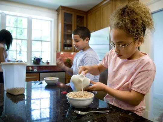 National Cereal Day is not just for children.