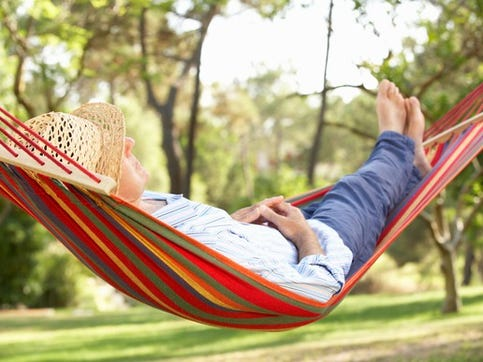 City of San Angelo wants input on where to put hammock poles in parks