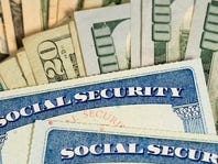 Why the Social Security program will never run out of cash