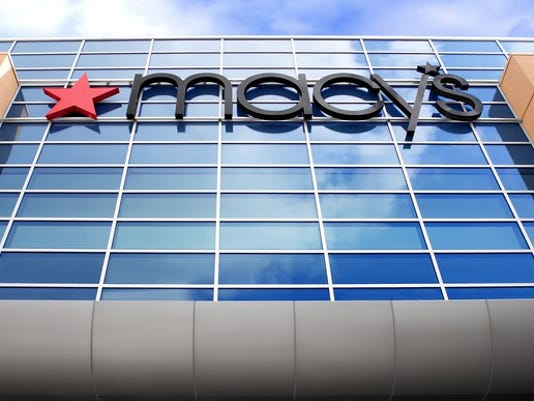Macy's doubles down on tech, stores and it pays off with higher sales