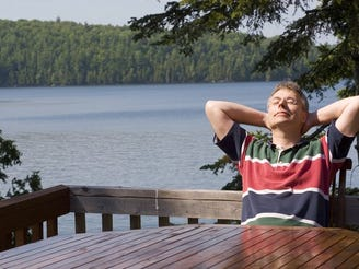 Your dream retirement age may not be realistic. What you need to consider.