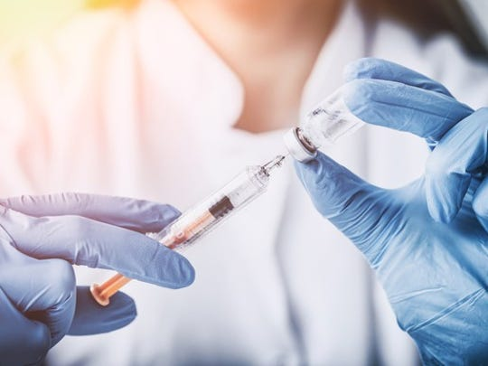 The World Health Organization says that vaccines prevent 2 million to 3 million deaths a year and that improved global coverage on vaccinations could stop an additional 1.5 million deaths annually.