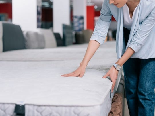 The mattress industry is reeling from overexpansion and digital disruption.