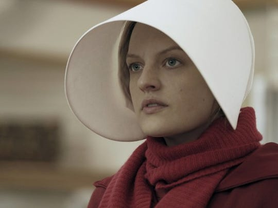 The Handmaid's Tale  was Hulu's first breakout hit.