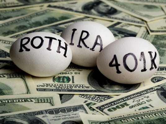 Why now is the perfect time to look over your IRAs, 401(k)s and other retirement accounts