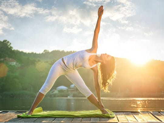 Yoga is an alternative treatment for mild symptoms of Seasonal Affective Disorder.