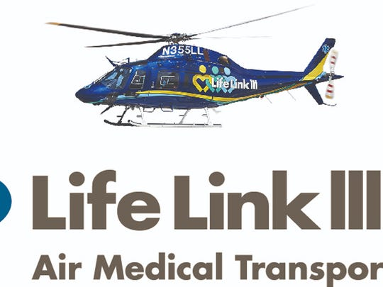 The new air medical helicopter used by the Marshfield Clinic Health Systems, Life Link III,  will be on display at Wisconsin Farm Technology Days.